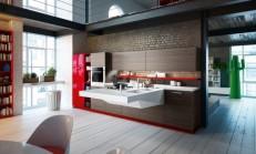 İtalyan Tasarımı Mutfak Modelleri