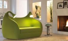 En Güzel Yeşil Koltuk Modelleri