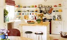 Mutfaklarda Uygulayabileceğiniz Şık Dekorasyon Fikirleri