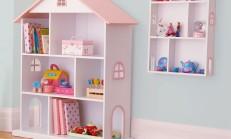 Çocuk Odası Kitaplık Modelleri 2015