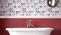 Modern Banyolar İçin 17 Farklı Duvar Kağıdı Modeli