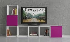 Yeni Trend 12 Modern TV Sehpa Modeli