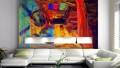 15 Etkileyici 3 Boyutlu Duvar Kağıdı Modeli