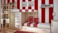 Çocuk Odaları İçin En Güzel 8 Ranza Modeli