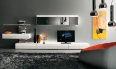 Tasarım Harikası 15 Tv Ünite Modeli