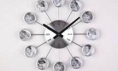 Yeni Sezon Dekoratif Saat Modelleri