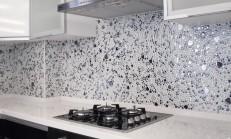Simli Mutfak Tezgahı Modelleri