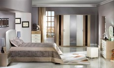 2015 Bellona Yatak Odası Takımları