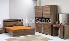 Tekzen Mobilya Yatak Odası Modelleri