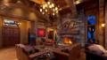 Oturma Odası İçin Rustik Dekorasyon Fikirleri