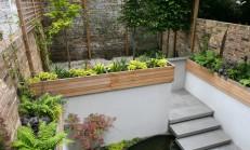 Küçük Bahçelere Akıllı Çözümler