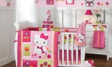 Bebek odası ne renk olmalıdır