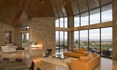 Ev Dekorasyonunda Yeni Trend; Mermer