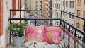 Balkon Dekorasyonu İçin Harika Fikirler