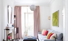 Küçük Salonları Aydınlatacak Güzel Fikirler