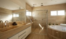 Banyo Dekorasyonunda Duşakabin mi Tercih Edilmeli Küvet mi?