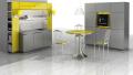Derli Toplu Mutfaklar için Dekorasyon Önerileri