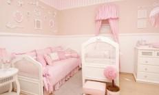Burçlara Göre Kız Çocukları için Yatak Odası Tasarımları