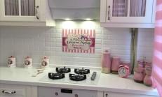 Mutfakta Eğlenceli Aksesuarlar Kullanın
