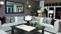 Şık Bir Salon Dekorasyonu için 10 Fikir