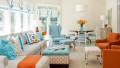 Evinizi Zıt Renklerle Canlandırın