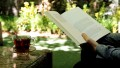 Bahçenizde Kitap Okuma Alanları Yaratın