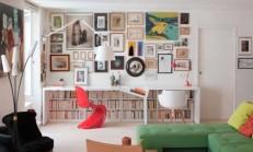 Çalışma Odası Dekorasyonu Fikirleri