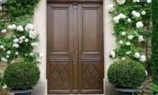 Dış Kapı Süslemesinde Dikkat Edilmesi Gerekenler