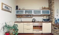 Dekorasyonda Yeni Bir Trend Kabin Tarzı Mutfak