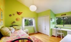 Okul Çağındaki Çocukların Odası Nasıl Dekore Edilmeli?