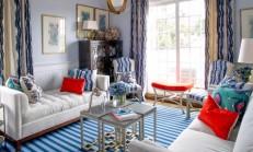 Oturma Odanızı Otantik Hale Getirecek 9 Öneri