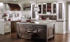 Amerikan Mutfak Tarzı Modeller ile Dekorasyonunuzu Yenileyin