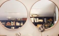 Evinizi Dekore Ederken Ayna Kullanın