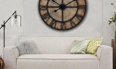Dekoratif Duvar Saatleri Hakkında Gerekli Bilgiler