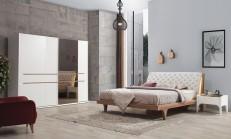 Yatak Odalarında Yeni Tarz: Kelebek Uyku Grubu