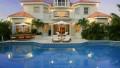 Havuzlu Evler için Dekorasyon Fikirleri