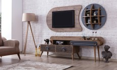 Şık Tasarımıyla Vivense Tv Üniteleri