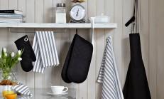 Mutfak Tekstil Alışverişi Nasıl Yapılır?