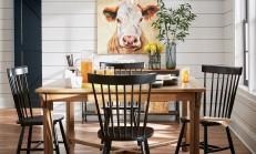 Yemek Odası Dekorasyonu Nasıl Yapılır?