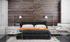 Kullanışlı Yatak Odası Tasarımları