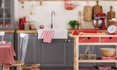 Küçük Mutfak Dekorasyon Fikirleri