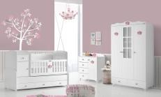 Bebek Odası Gerekli Mi?