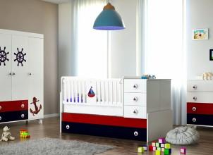 Bebek Odası Yaratıcı Fikirler
