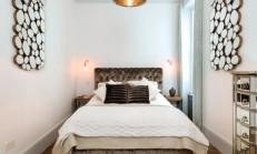 Dar Yatak Odası Dekorasyonu