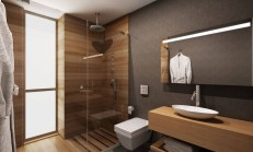 Banyo Dekorasyon Fikirler