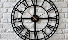 Büyük Duvar Saatleri
