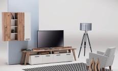 İder Mobilya TV Sehpası