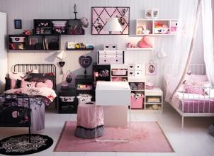 İkea Çocuk Odası