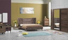 İpek Mobilya Yatak Odası 2019