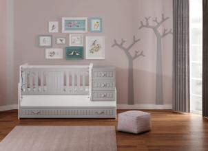 Kanz Bebek Odası
